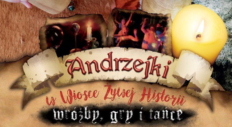EtnoJura - wycieczka Andrzejkowa