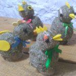 Warsztaty Wielkanocne